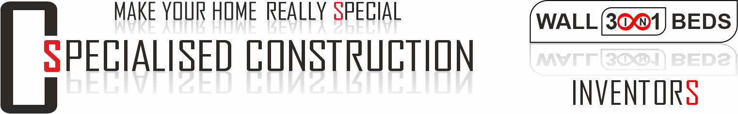 Specialised Construction Ltd.
